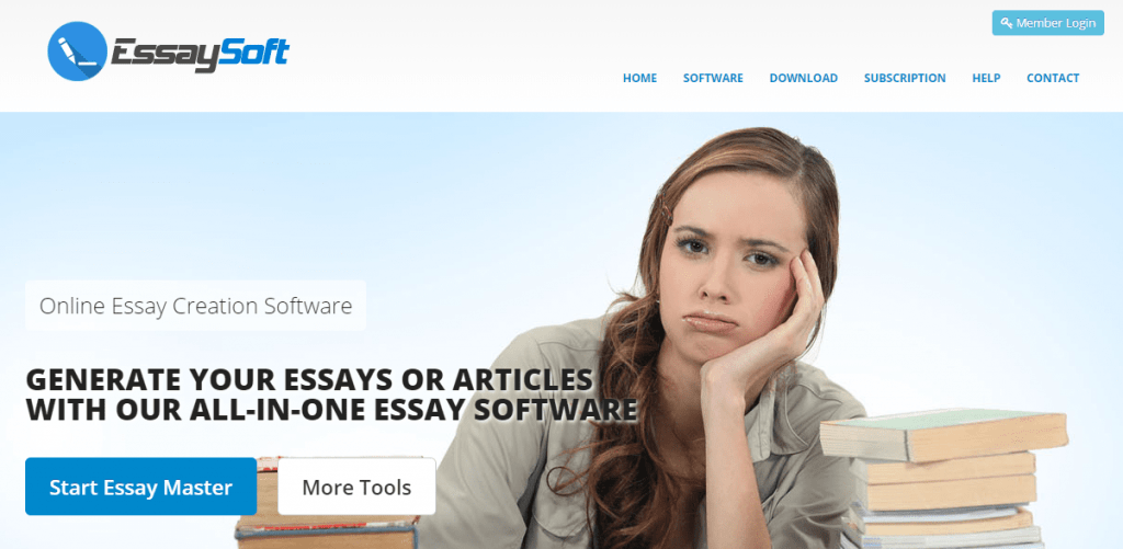 Essay Typer alternative website